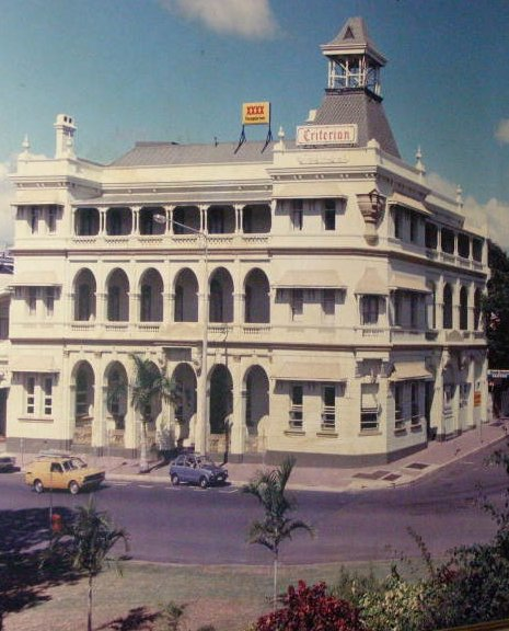 Haunted Places In Rockhampton Qld: Ghost Hunting Australia